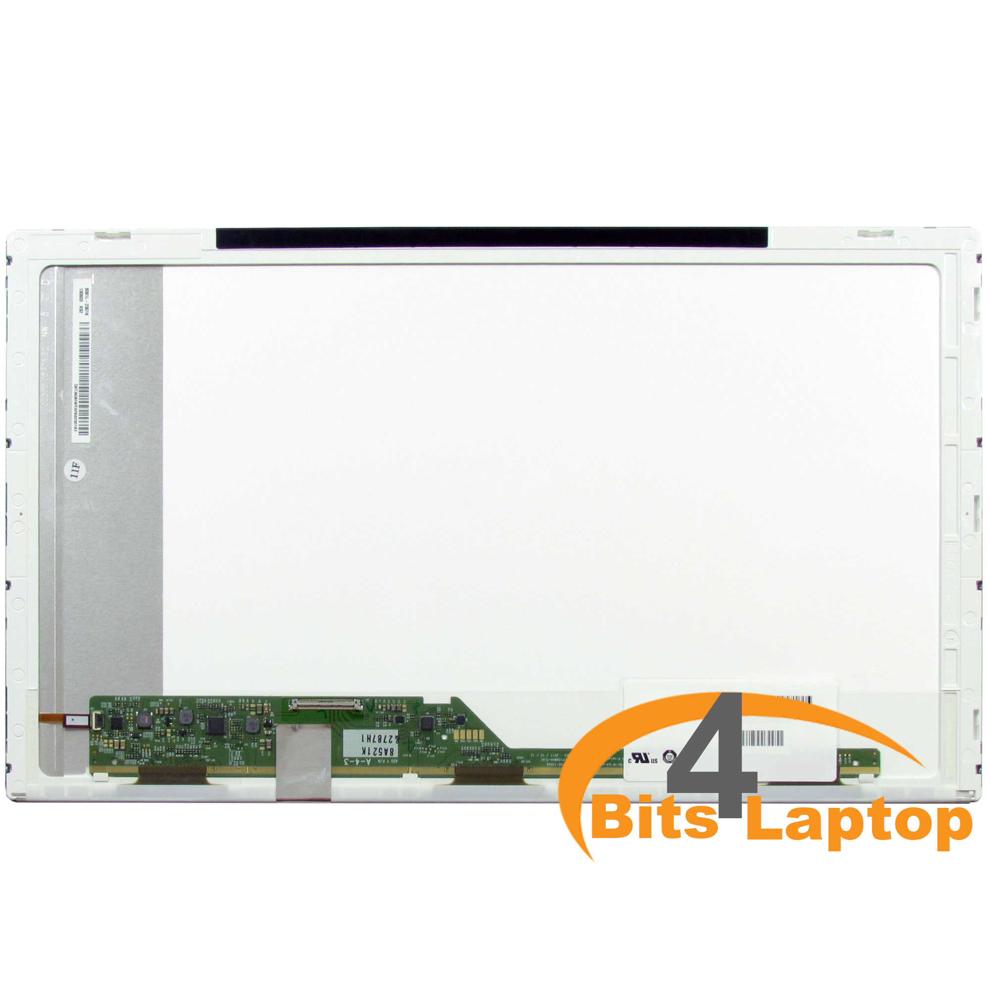 """Schermo LCD Display HD 15.6/"""" LED per portatile LTN156AT05-U09"""