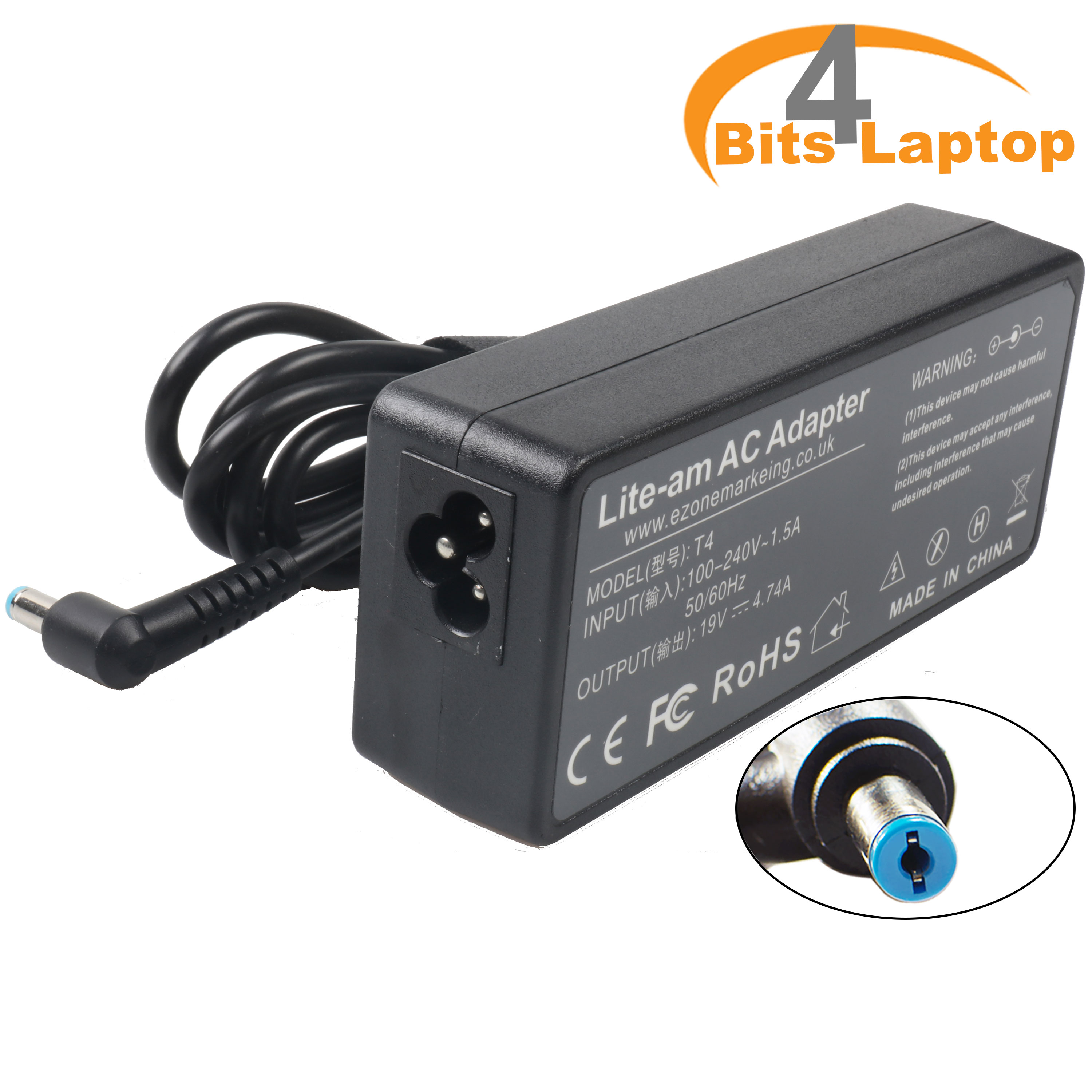 Acer Aspire 5715Z Compatible Laptop Adapter Charger